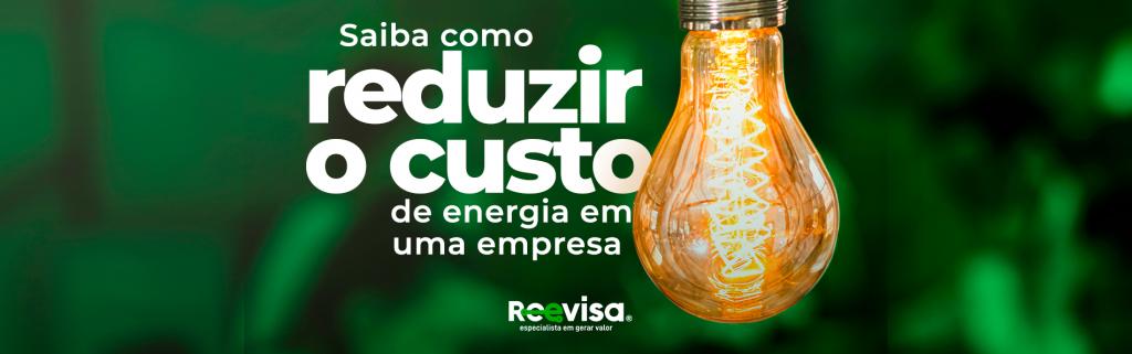 Conta de energia: saiba como reduzir a conta de sua empresa